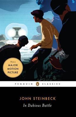 In Dubious Battle by John Steinbeck