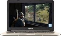 "ASUS VivoBook Pro N580VD-DM229T 15"" Ultrabook, Intel Core i7-7700HQ, 8GB RAM, GTX 1050 4GB."