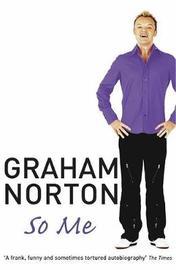So Me by Graham Norton