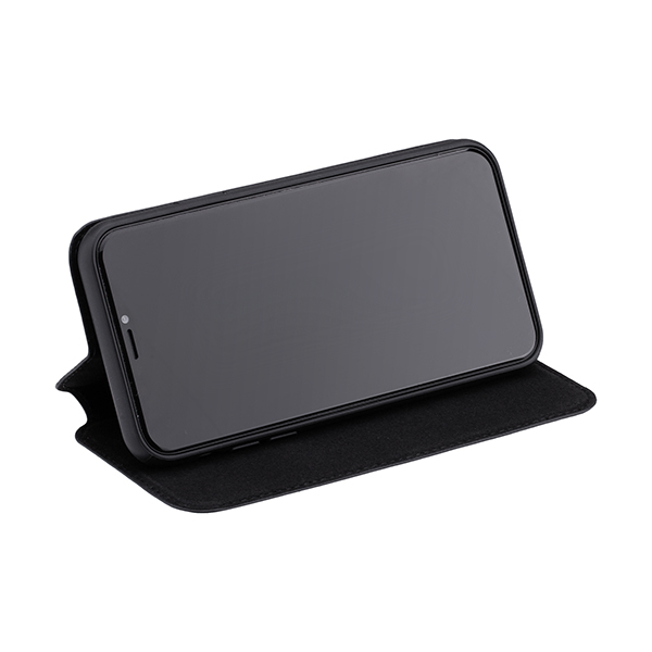 3SIXT: SlimFolio for iPhone XR - Black image