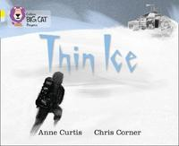 Thin Ice by Anne Curtis
