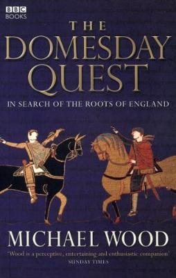 The Domesday Quest by Michael Wood image