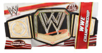 WWE Championship Belt - WWE Championship