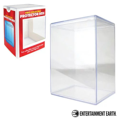 Entertainment Earth: Stackable Pop! Figurine Protector