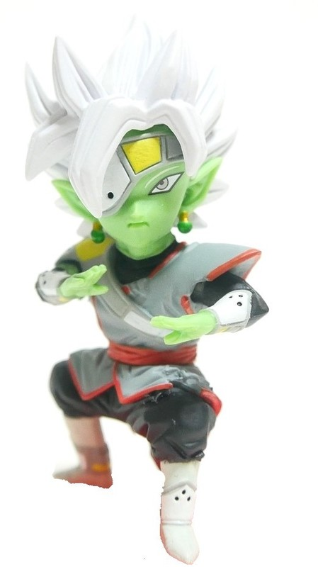 Dragon Ball: Zamasu (Fusion) - PVC Figure