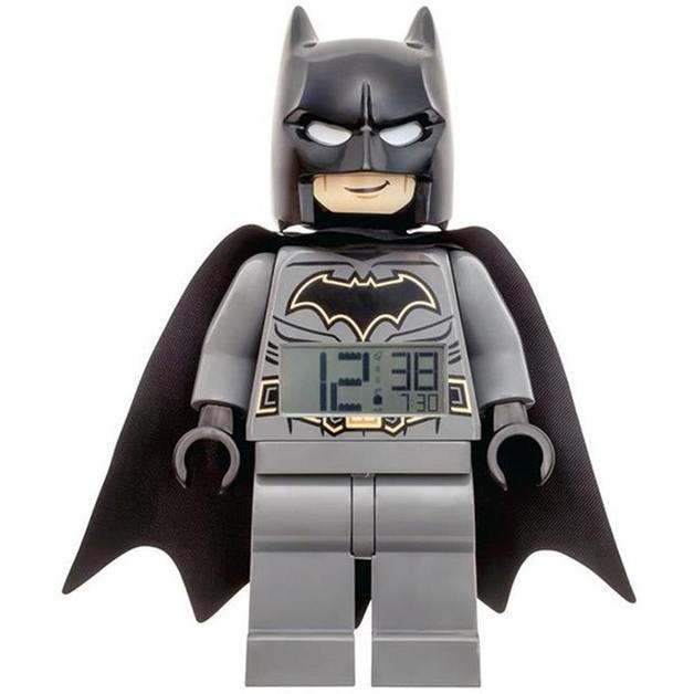 LEGO: DC Batman Alarm Clock