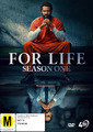 For Life: Season One on DVD