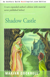 Shadow Castle by Marian Cockrell image