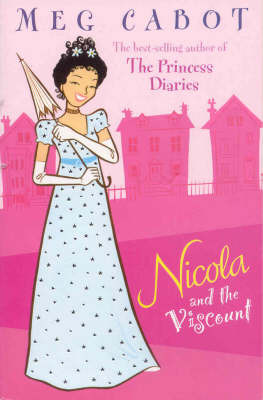 Nicola and the Viscount by Meg Cabot image