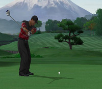 Tiger Woods 2004 for GameCube