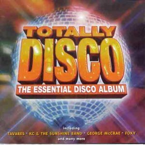 Totally Disco by Various image