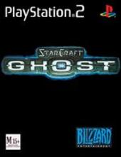 StarCraft: Ghost for PlayStation 2
