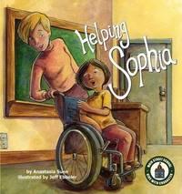 Helping Sophia by Anastasia Suen
