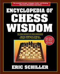 Encyclopedia of Chess Wisdom by Eric Schiller image
