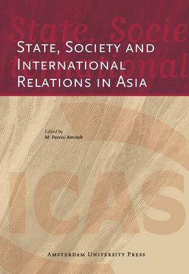 State, Society and International Relations in Asia image