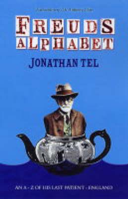 Freud's Alphabet by Jonathan Tel