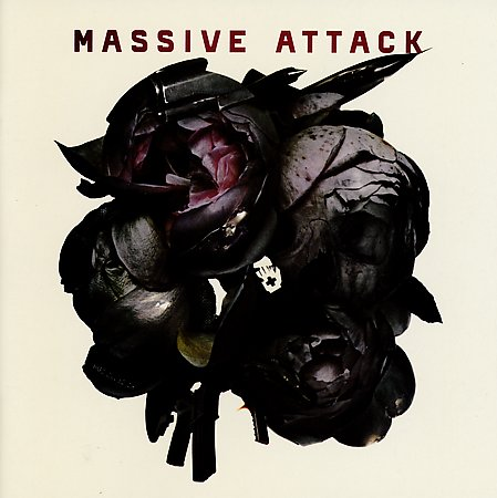 Collected by Massive Attack image