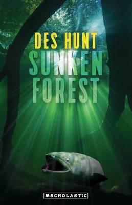 Sunken Forest by Des Hunt