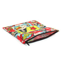 DC Comics Large Snack Bag - Wonder Woman
