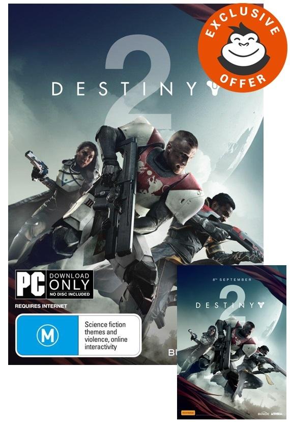 how to pre download destiny 2 pc