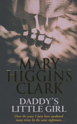 Daddy's Little Girl by Mary Higgins Clark image
