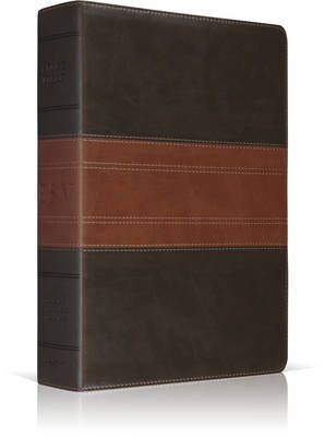 Classic Reference Bible-ESV-Trail Design image