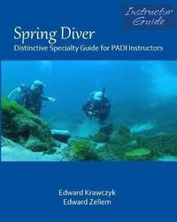 Spring Diver by Edward Zellem