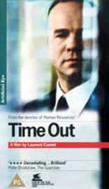 Time Out on DVD