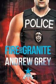 Fire and Granite by Andrew Grey image