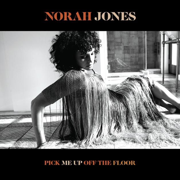 Pick Me Up Off The Floor by Norah Jones