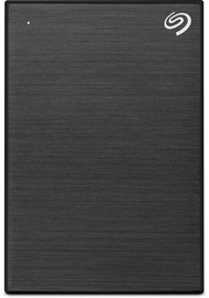 1TB Seagate One Touch Portable USB 3.0 HDD Black