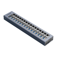ORICO 16-Port USB Hub