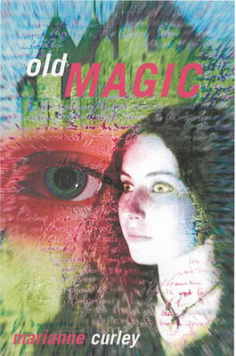 Old Magic by Marianne Curley image