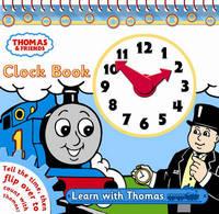 Clock Book image