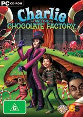 Charlie and the Chocolate Factory for PC Games