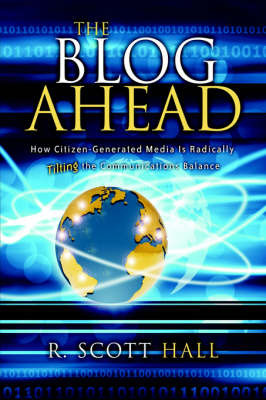 The Blog Ahead by R, Scott Hall image