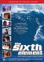 The Sixth Element The Ross Clarke-Jones story  on DVD