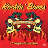 Rockin' Bones: Red Hot Rockabilly by Various Artists