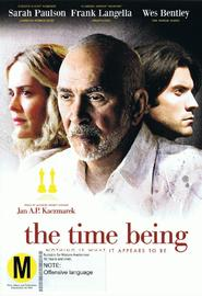The Time Being on DVD