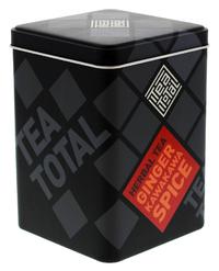Tea Total - Ginger Kawakawa Spice Tea (50g Tin)