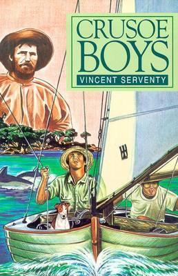 Crusoe Boys by Vincent Serventy