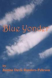 Blue Yonder by Justine Davis Randers-Pehrson image