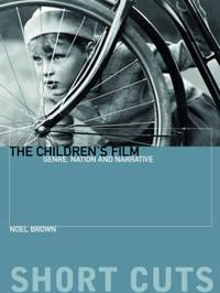 The Children's Film by Noel Brown image