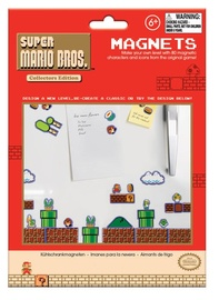 Super Mario Bros - Collectors Edition Magnets