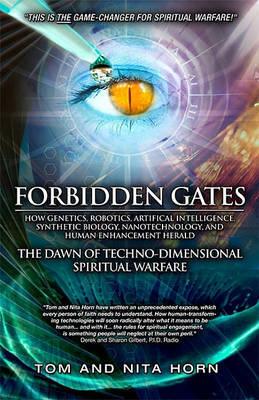 Forbidden Gates by Thomas Horn