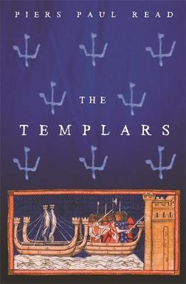 The Templars by Piers Paul Read image