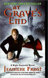 At Grave's End (Night Huntress #3) by Jeaniene Frost