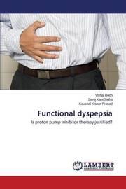 Functional Dyspepsia by Bodh Vishal