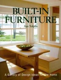 Built-in Furniture by Jim Tolpin image