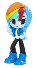 "My Little Pony: Equestria Girls 3"" Mini-Figure - Rainbow Dash"